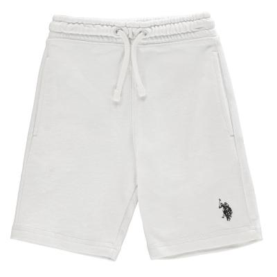 Sort sport US Polo Assn bright alb