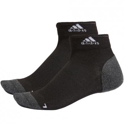 Sosete Adidas alergare Energy Thin glezna TC 2P S96267