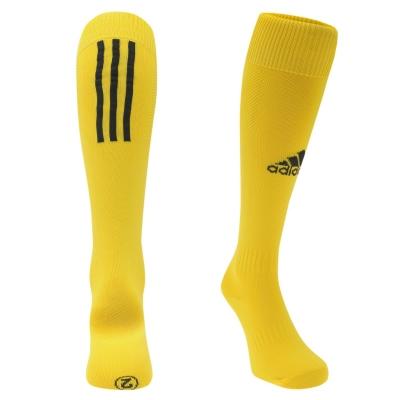 Sosete adidas Santos fotbal galben