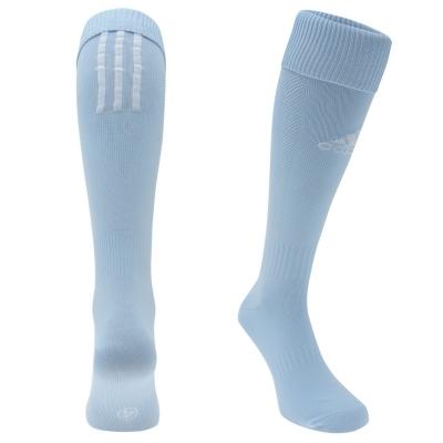 Sosete adidas Santos fotbal pentru copii albastru