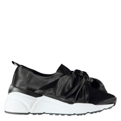 Sosete Adidasi sport Firetrap Bow negru