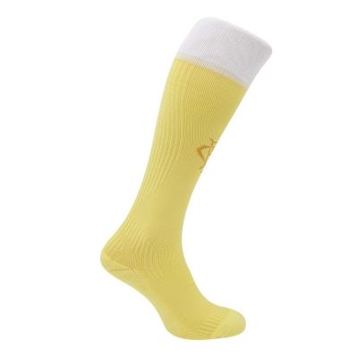 Sosete Castore Rangers Acasa Portar 2021 2022 galben