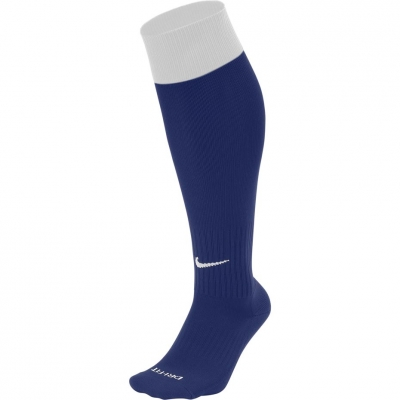 Sosete fotbal Nike U clasic II 20 Team albastru SX7580 463