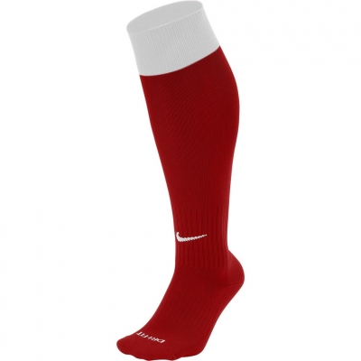 Sosete fotbal Nike U clasic II 20 Team rosu SX7580 657