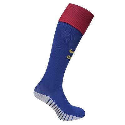Sosete Nike Barcelona Acasa 2019 2020 albastru rosu