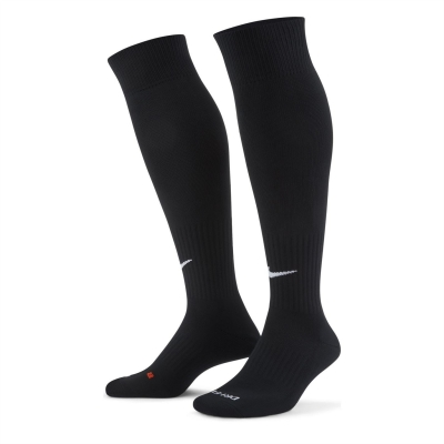 Sosete Nike clasic fotbal pentru Copii negru