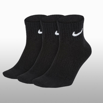 Sosete Nike Everyday Ankle SX7677-010 Unisex adulti