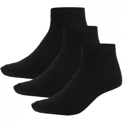 Sosete Outhorn Charcoal negru HOL20 SOD600 20S 20S 20S pentru femei