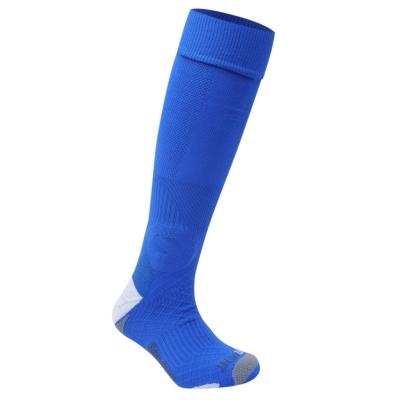Sosete Sondico Elite fotbal pentru copii albastru roial