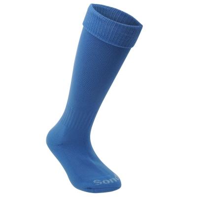 Sosete Sondico fotbal pentru copii albastru