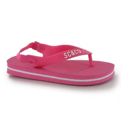 Papuci de plaja SoulCal Maui pentru Bebelusi