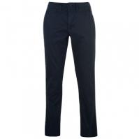 Pantaloni chino SoulCal Signature Fit pentru Barbati bleumarin