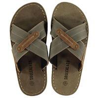 Papuci de plaja SoulCal Gouda pentru Barbati