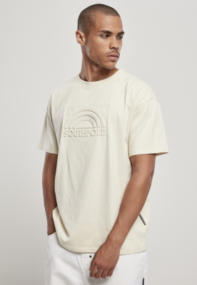 Southpole 3D Tee nisip