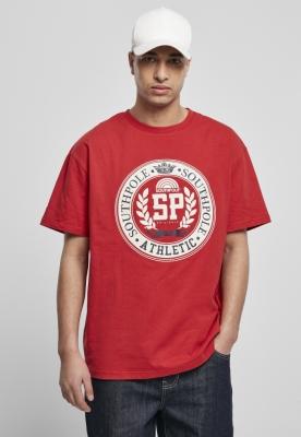 Southpole College Tee visiniu