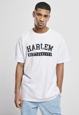 Southpole Harlem Tee alb
