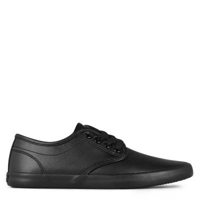 Soviet Bux Vamp Shoes pentru Barbati negru