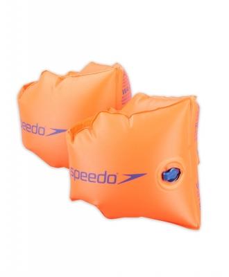 Speedo Armbands pentru Bebelusi portocaliu