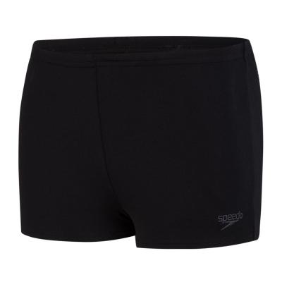 Speedo Essential Endurance+ Aquashort negru