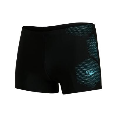Speedo Tech Aquashorts pentru Barbati negru deschis adr