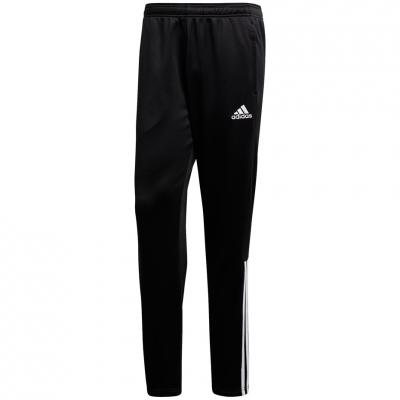 Pantaloni adidas Regista 18 Pes negru CZ8634 barbati adidas teamwear