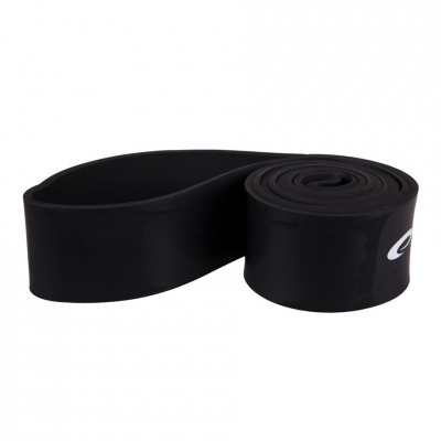 Benzi elastice sport SPOKEY POWER EXTREME negru 838731