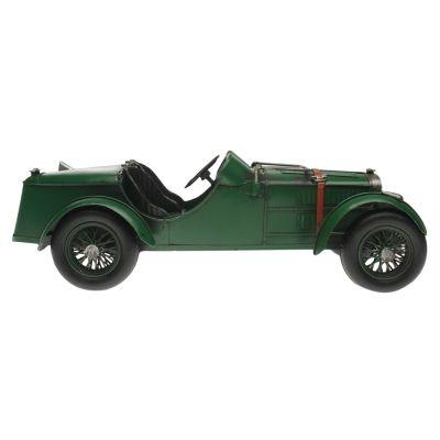 Stanford Home Vintage Race Car