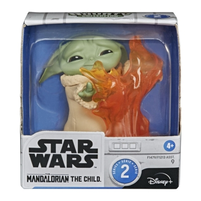 Star Wars The Mandalorian: The Bounty Collection: Stopping Fire multicolor