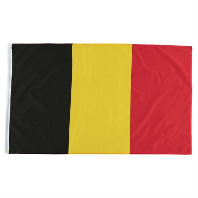 Steag Official belgia