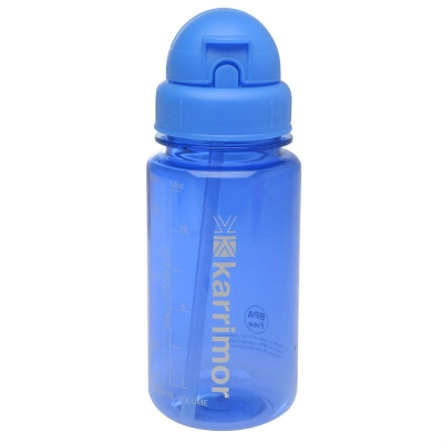 Sticla de Apa Karrimor Tritan 350ml albastru