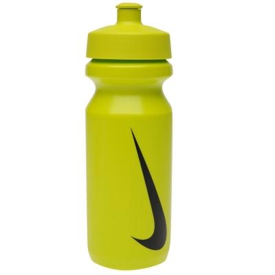Sticla de Apa Nike Big Mouth galben negru