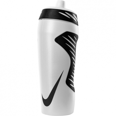 Sticla de Apa Nike Hyperfuel 500 Ml Transparent-negru N000317796818