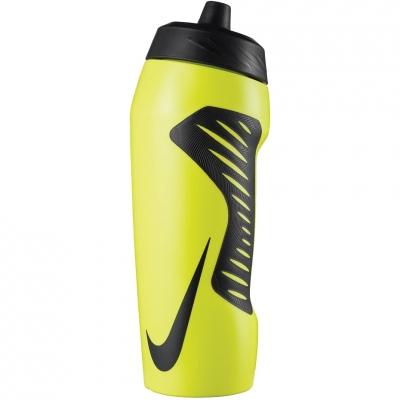 Sticla de Apa Nike Hyperfuel 700ml Lime N000352474024
