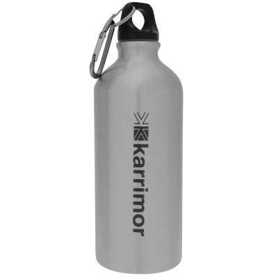 Sticla Karrimor Aluminium Drinks 600ml