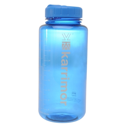 Sticla Karrimor Tritan 1L albastru