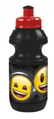 Sticluta Pentru Apa Happy Emoticons