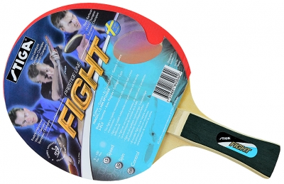 STIGA Fight Ping-pong copii