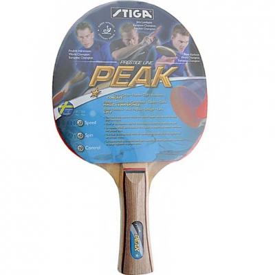 Stiga Peak Ping Pong Rack * pentru femei