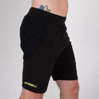 Pantaloni scurti Storelli ExoShield Portar pentru Barbati negru