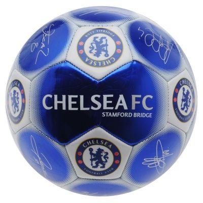 Team Signature Football