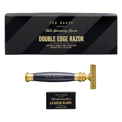 Ted Baker Double Edge Razor multicolor