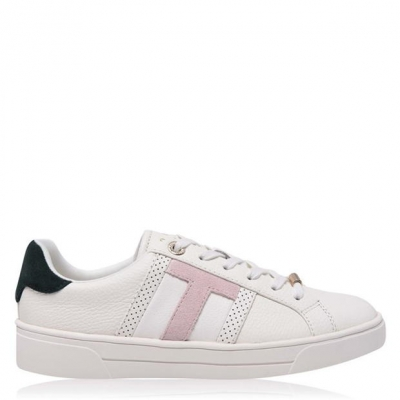 Adidasi Ted Baker fTed Baker Ottolo roz