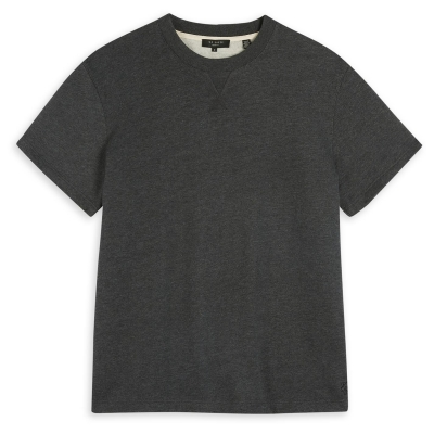 Ted Baker Ted RoscRow Sweat SS Sn14 gri carbune