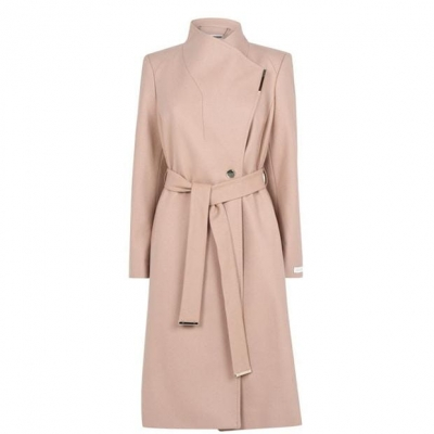 Ted Baker Ted Rose Wool Ld14 maro