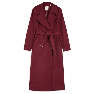 Ted Baker Ted Rosiey Wool Ld14 dp mov