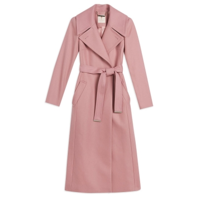 Ted Baker Ted Rosiey Wool Ld14 roz