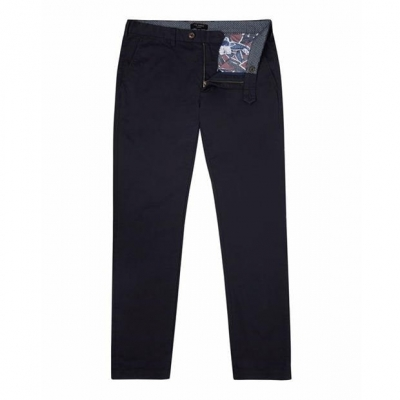 Ted Baker Ted Seenchi Sn13 bleumarin