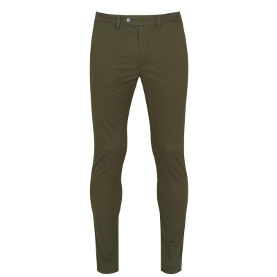 Ted Baker Tincere Chino oliv