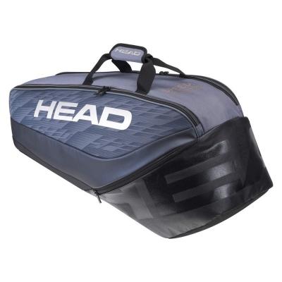 Termobag Head Djokovic 6R 22-AnBk