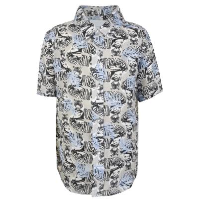 THOMAS ROYALL Tiger Shirt pentru baieti pentru Copii multicolor